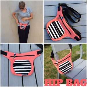 Hip Bag Sew Along schnabelina