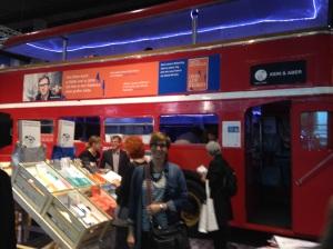 Buchmesse 2014