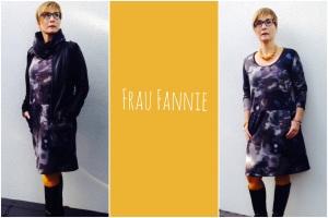 Frau Fannie Camouflage 2
