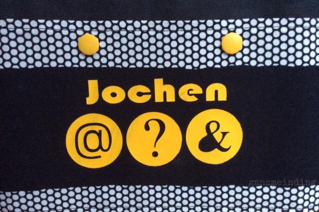 Tablettasche Jochen 2