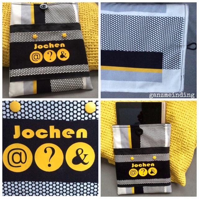 Tablettasche Jochen 3