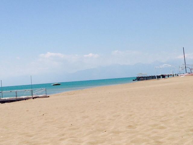 Strand Belek