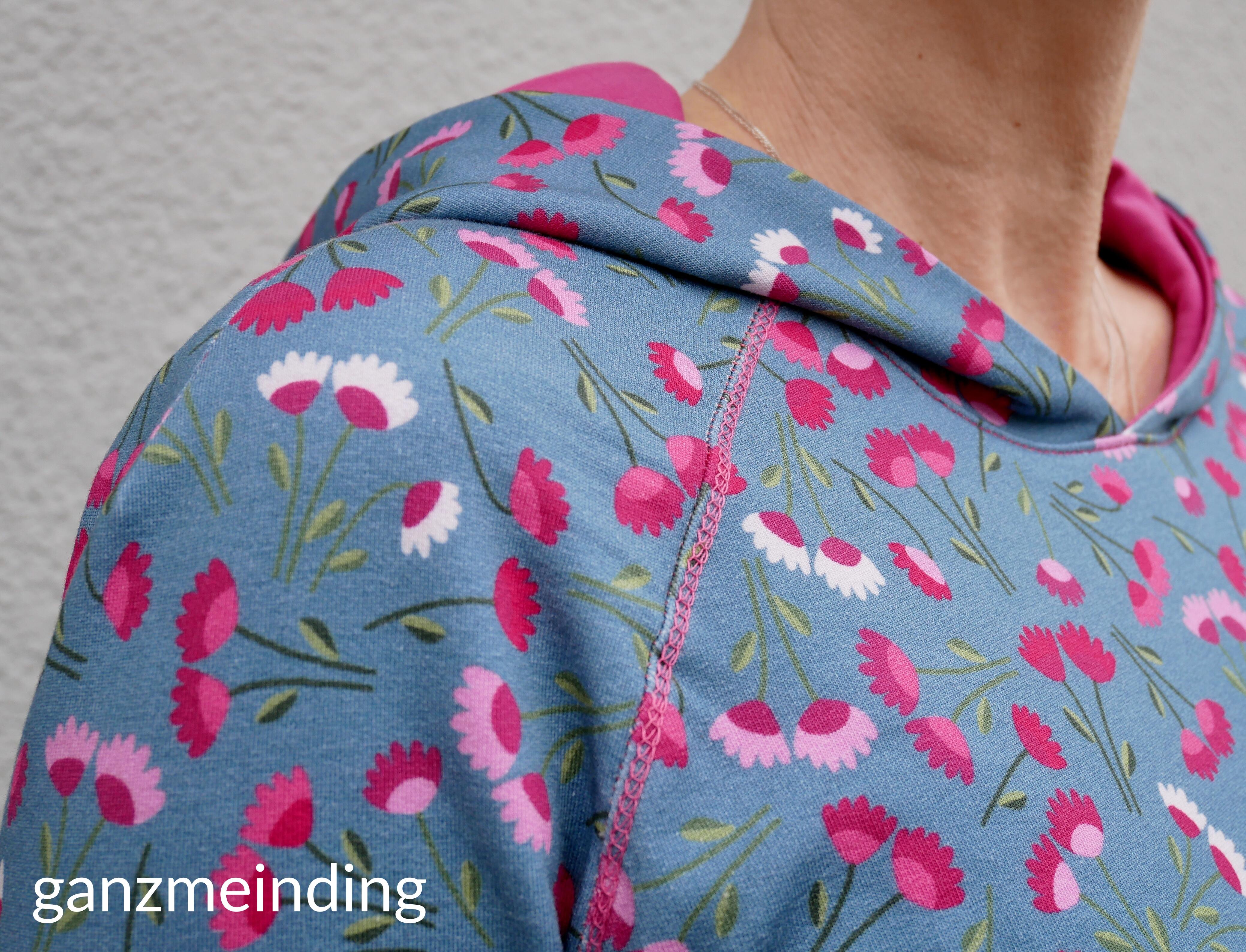 Raglanelse aus Melly von Lila-Lotta für Swafing, genäht von ganzmeinding 05