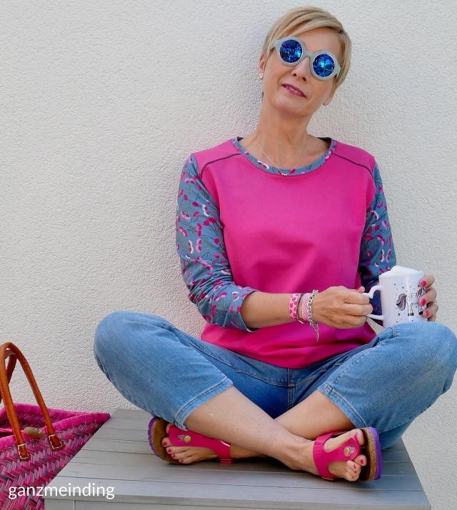 Frau Lene, Hedi näht, genäht von ganzmeinding 06