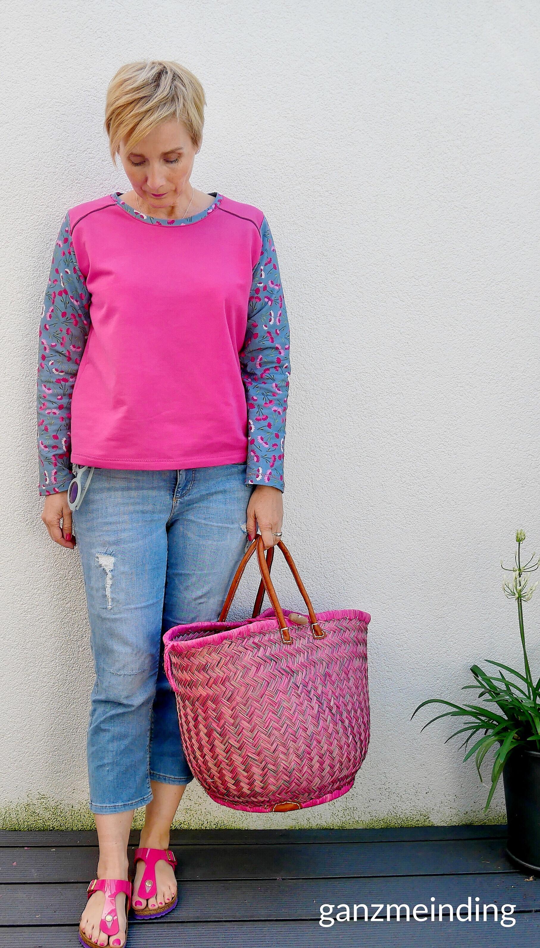 Frau Lene, Hedi näht, genäht von ganzmeinding 05