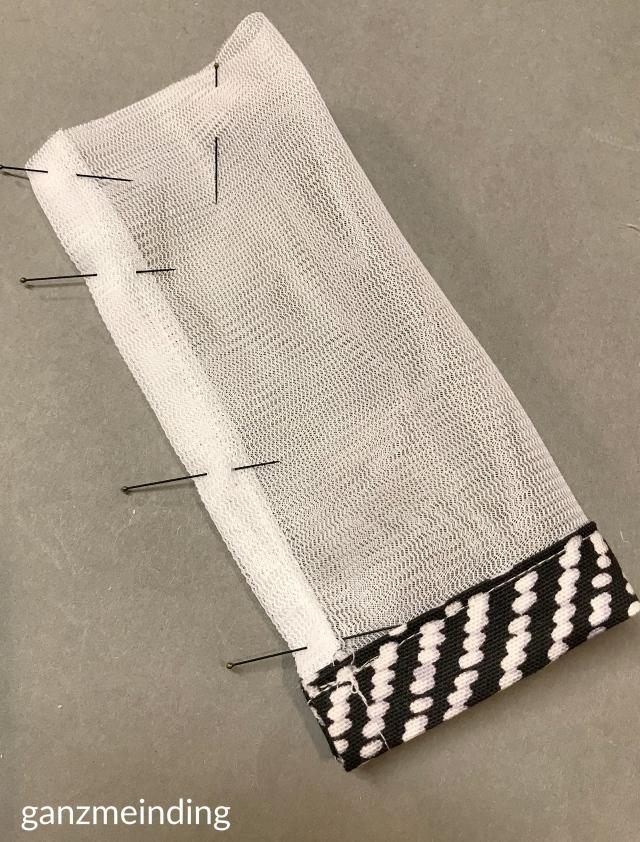 ganzmeinding: gratis Tutorial Seifensäckchen nähen, Seifen Haused Wolf 22