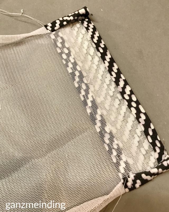 ganzmeinding: gratis Tutorial Seifensäckchen nähen, Seifen Haused Wolf 20