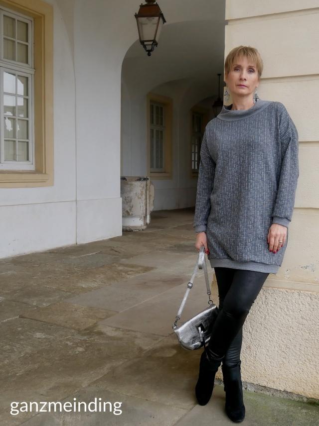 ganzmeinding: Hello Heidi fabrics Loom Bi_Pulli 07