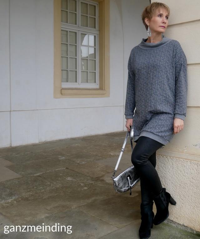 ganzmeinding: Hello Heidi fabrics Loom Bi_Pulli 01