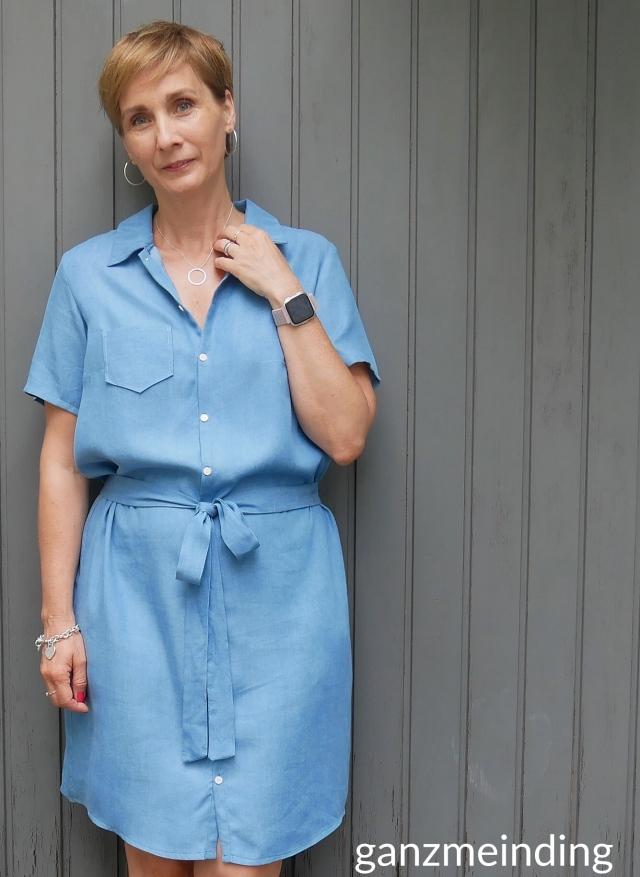 ganzmeinding: Susann the couture 06
