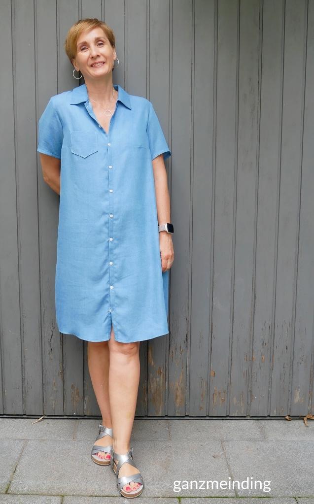 ganzmeinding: Susann the couture 01